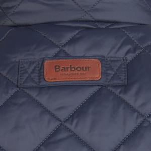 Barbour Mens Mitchell Gilet Navy