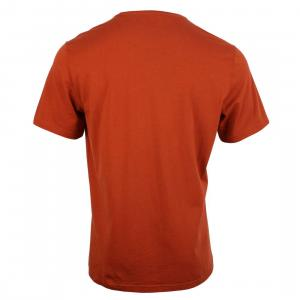 Barbour Mens Sports Tee Dark Clay