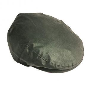 Barbour Mens Sylkoil Wax Cap Olive