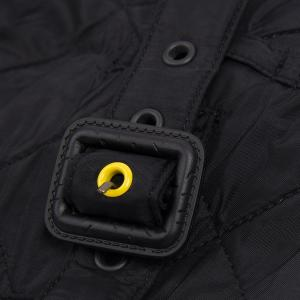 Barbour Polar Dog Coat Black