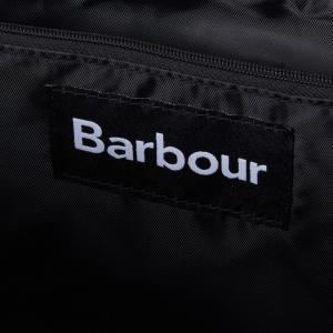 Barbour Witford Quilted Tote Olive