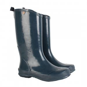 Bogs Kids Wellies Solid Navy