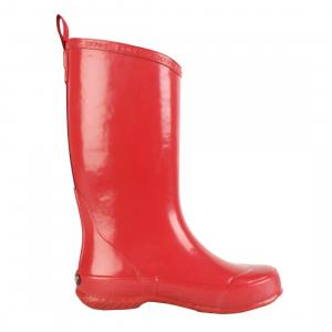 Bogs Kids Wellies Solid Red
