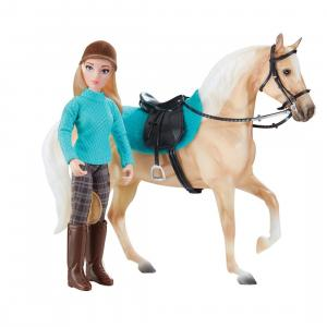 Breyer® Classics® Heather English Rider