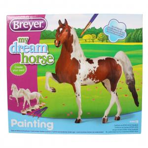 Breyer® Paint Your Own Horse- Quarter Horse & Saddlebred