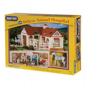 Breyer® Stablemates® Deluxe Animal Hospital