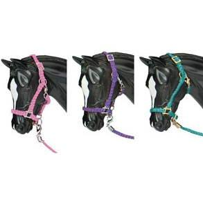 Breyer® Traditional® Nylon Halter Assorted