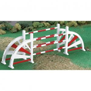 Breyer® Traditional® Showjumping Oxer
