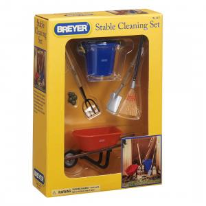 Breyer® Traditional® Stable Cleaning Set