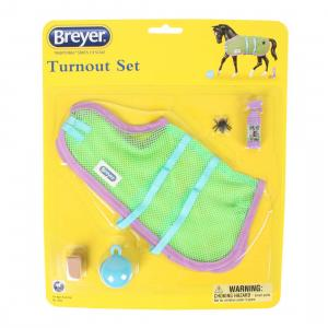 Breyer® Traditional® Turnout Set