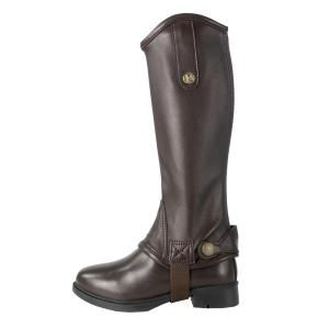 Brogini Kids Treviso Piccino Gaiters Brown