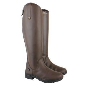 Brogini Ladies Montagne V2 Boots Brown