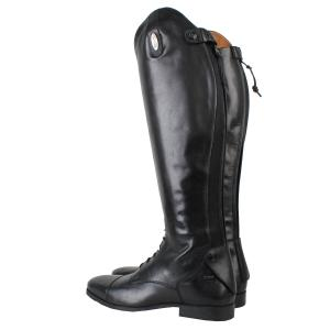Brogini Mens Capitoli V2 Riding Boots Black