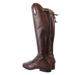 Brogini Mens Capitoli V2 Riding Boots Brown