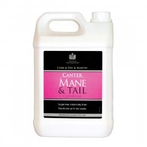 Carr & Day & Martin® Canter Mane & Tail Conditioner Refill