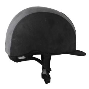 Champion Junior X-Air Plus Riding Hat Black