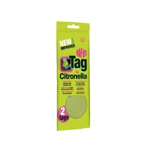 NAF Off® Citronella Tags