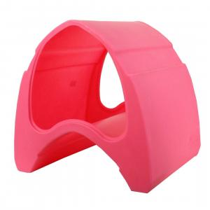 Classic Showjumps Saddle Carrier Pink