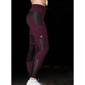 Horseware® Ladies Riding Tights Fig