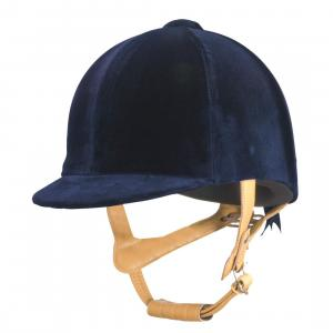 Champion Junior CPX Supreme Riding Hat Navy