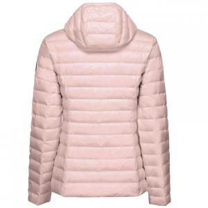 Jott Ladies Chloe Hooded Jacket Rose Pale