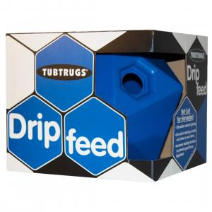 Red Gorilla® Drip Feed Treat Ball Blue