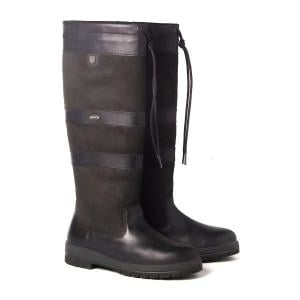 Dubarry Galway Country Boots Black