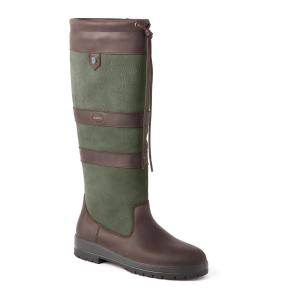 Dubarry Galway Country Boots Ivy
