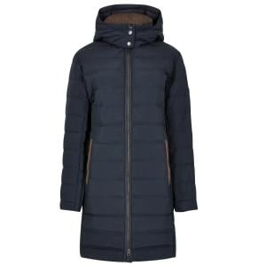 Dubarry Ladies Ballybrophy Quilted Jacket Navy