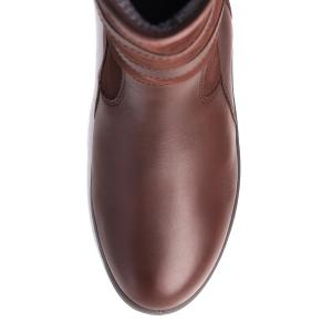 Dubarry Mens Wexford Country Boots Java