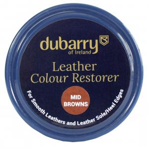Dubarry Leather Colour Restorer Mid Brown