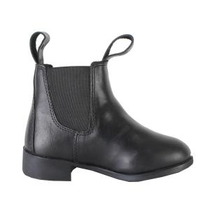 Dublin Childs Elevation Jodhpur Boots II Black