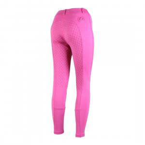 Dublin Ladies Cool-It Gel Tights Pink