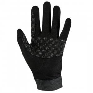 Dublin Cross Country Riding Gloves Black/Grey