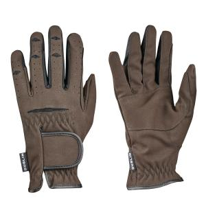 Dublin Everyday Mighty Grip Gloves Brown