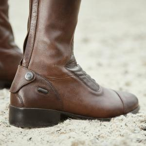 Dublin Galtymore Field Boots Brown