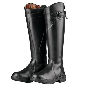 Dublin Ladies Calton Boots Black