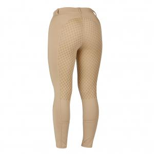 Dublin Ladies Cool-It Gel Tights Beige