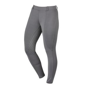 Dublin Ladies Cool-It Gel Tights Charcoal