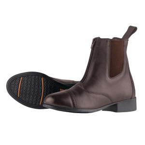 Dublin Ladies Elevation Zip Boots II Brown