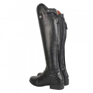 Dublin Ladies Holywell Field Boots Black