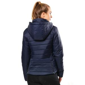 Dublin Ladies Nina Puffa Jacket Navy
