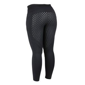 Dublin Ladies Performance Thermal Active Tights Black
