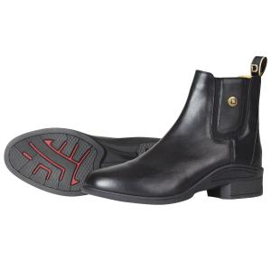Dublin Childs Rapture Jodhpur Boots Black