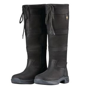 Dublin Mens River Boots III Black