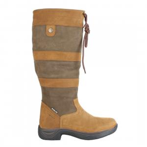 Dublin Ladies River Boots III Dark Brown