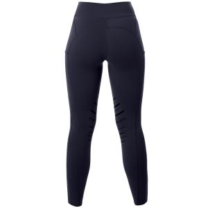 Equetech Ladies Inspire Riding Tights Navy