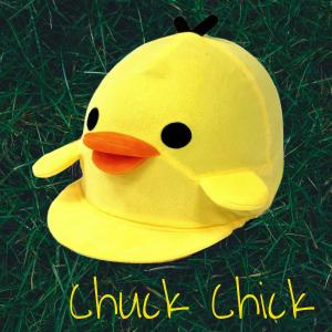 Equetech Novelty Hat Silk Chick