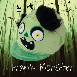 Equetech Novelty Hat Silk Frankenstein
