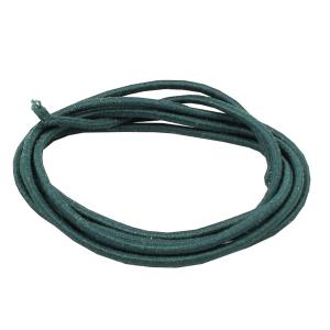 Equetech Number Elastic Green